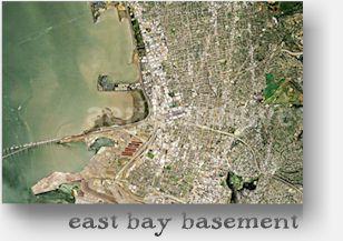 east bay basement